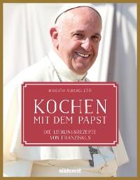 Cover Kochen mit dem Papst