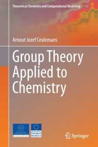 Cover Group Theory Applied to Chemistry
