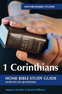 Cover 1 Corinthians