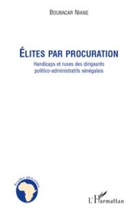Cover Elites par procuration