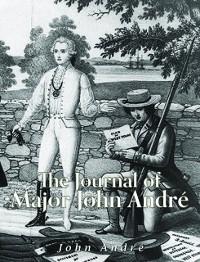 Cover Journal of Major John Andre