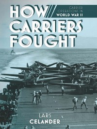 Cover How Carriers Fought
