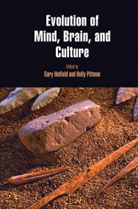 Cover Evolution of Mind, Brain, and Culture