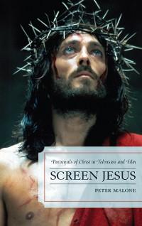 Cover Screen Jesus