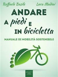 Cover Andare a piedi e in bicicletta