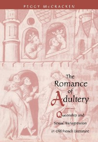 Cover The Romance of Adultery