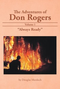 Cover Adventures of Don Rogers