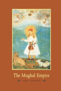 Cover Mughal Empire
