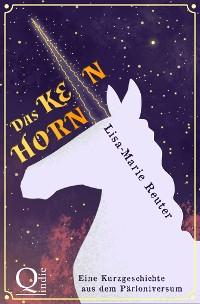 Cover Das Keinhorn