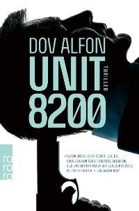 Cover Unit 8200
