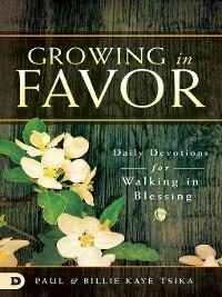 Cover Growing in Favor