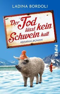 Cover Der Tod lässt kein Schwein kalt