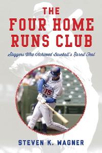 Cover The Four Home Runs Club