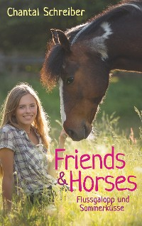 Cover Friends & Horses