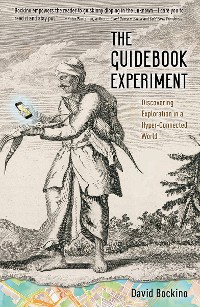 Cover The Guidebook Experiment