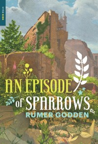 Cover Episode of Sparrows