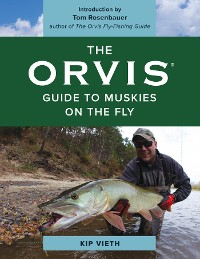 Cover The Orvis Guide to Muskies on the Fly