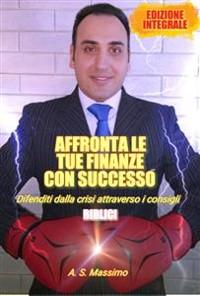 Cover Affronta le tue finanze con successo