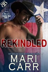 Cover Rekindled