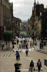 Cover Who Belongs to Glasgow