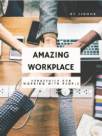 Cover Amazing Workplace