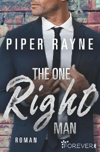 Cover The One Right Man