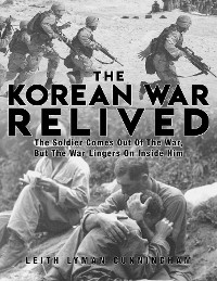 Cover The Korean War Relived