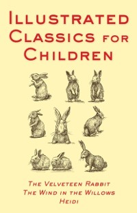 Cover Illustrated Classics For Children