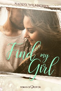 Cover Find My Girl