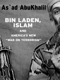 Cover Bin Laden, Islam, & America's New War on Terrorism