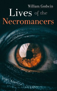 Cover Lives of the Necromancers