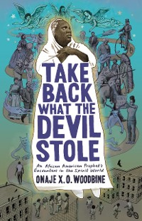 Cover Take Back What the Devil Stole