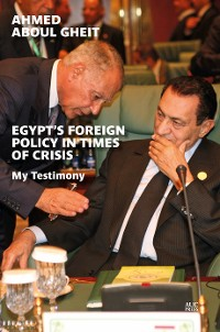 Cover Egypt's Foreign Policy in Times of Crisis