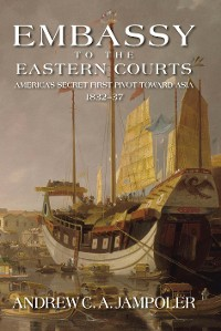 Cover Embassy to the Eastern Courts