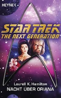Cover Star Trek - The Next Generation: Nacht über Oriana