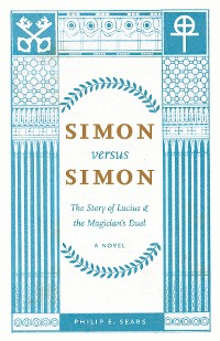 Cover Simon versus Simon