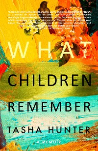 Cover What Children Remember