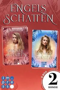 Cover Engelsschatten: Alle Bände der magisch-romantischen »Engelsschatten«-Dilogie in einer E-Box!