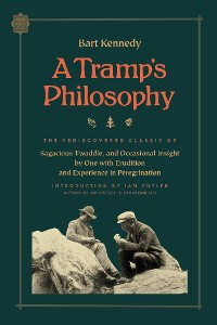 Cover A Tramp's Philosophy