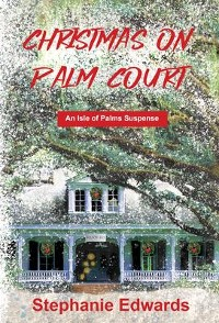 Cover Christmas on Palm Court