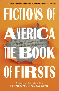 Cover Fictions of America