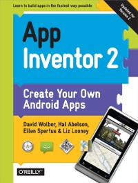 Cover App Inventor 2