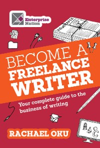 Cover Become a Freelance Writer