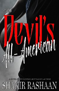 Cover The Devil's All-American
