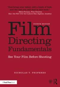Cover Film Directing Fundamentals