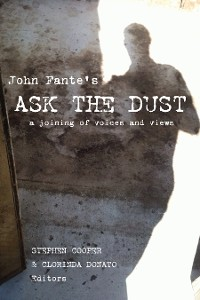Cover John Fante's Ask the Dust