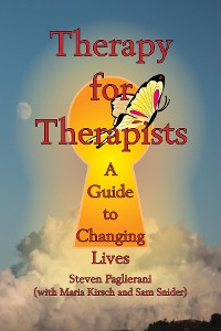 Cover Therapy for Therapists (a guide to changing lives)