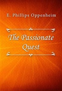 Cover The Passionate Quest