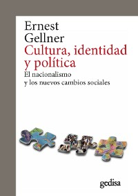 Cover Cultura, identidad y política
