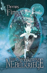 Cover Das unendliche Licht